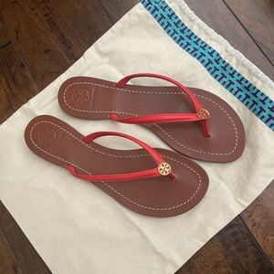 Tory Burch Sandals! New